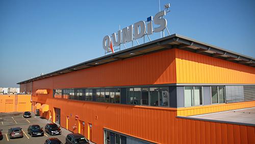 QUNDIS Erfurt